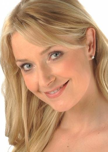 Antonia Bergmann