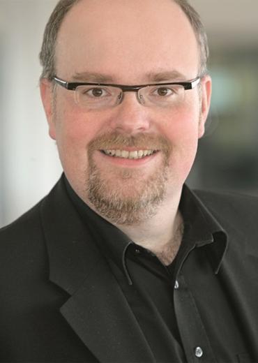 Martin Wacker