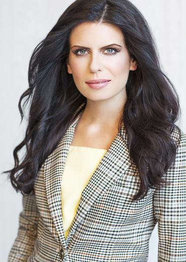 Sandra Haus