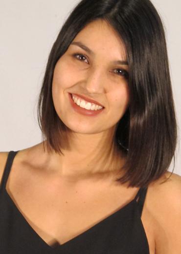 Sarina M.
