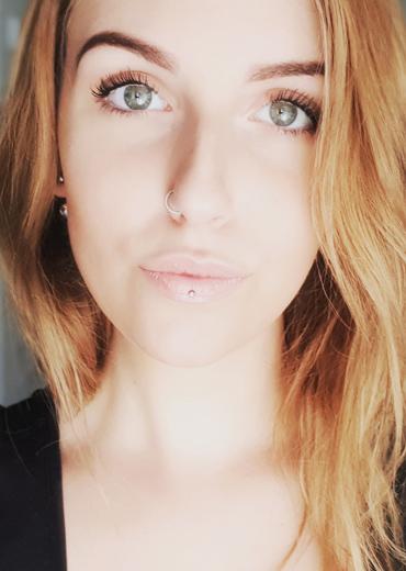 Laura K.