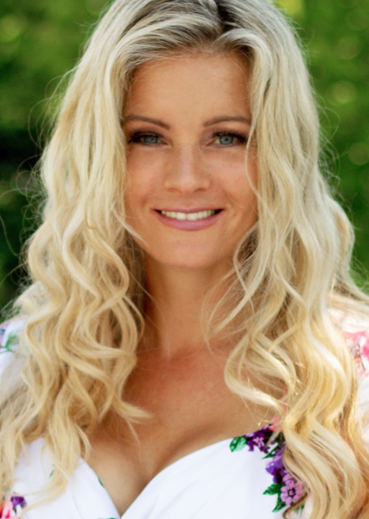 Katharina Kuhmann